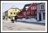 Skjervöy  Norway