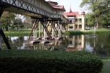 Sanam Chan Palace Thailand