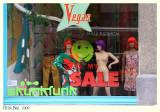 Sale at Vegas