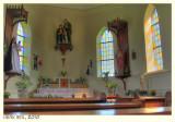 St. Annakapel - Saint Anna's Chapel