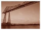 Transporter Bridge VII