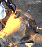 Upper control arm bushings removed.jpg