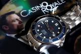 James Bond's Choice: Omega Seamaster Professional