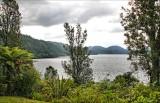 View from the Macky Lake House on Lake Rotoiti