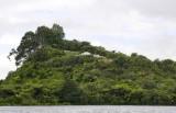 Maori Burial site on Lake Rotoiti