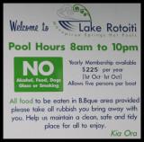 Manupirua Springs Hot Pools