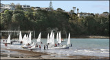 Murrays Bay Winter Sailing Champs