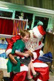 Christmas Party at Caleb's Day Care