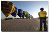 Mondial air ballon 09 Pilâtre de Rozier
