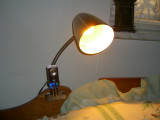 LED Bed Reading Lamp