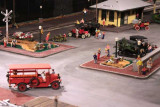 The Howard Bros. Circus Model - the world's largest miniature circus