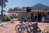 The Paradise Grille in Pass-A-Grille