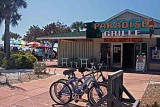 Paradise Grille in Pass-A-Grille