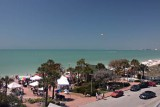 The Center of Pass-A-Grille Beach