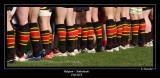 Rugby Belgium Netherlands 03/05/08