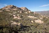 Morena Butte hike