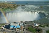Niagara Falls  Oct 2007