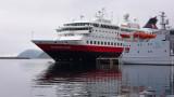 Expedition Transport:: Coastal Ferry