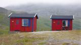 Standard Cabins at Norway Campings