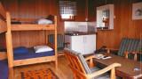The Cabin's Interior