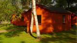 New Place with Lovely Cabins