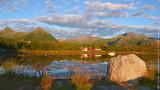 Intimate Charm of Lofoten Islands