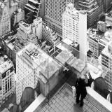 Lost at NYC