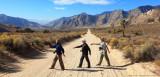 Abbey Road of Sierra Nevada, CA