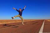 Jump in the middle of Arizona