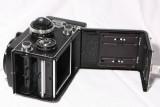 Rolleiflex 3.5F Carl Zeiss Planar 75 TLR