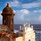 Spanish Fort El Morro, Old San Juan