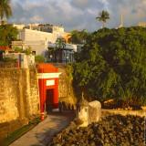 The Puerta de San Juan (San Juan Gate)