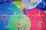 $500 - Silk Chinese Umbrellas
