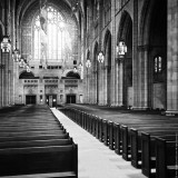 Princeton University Chapel, NJ