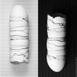 Abstraction #4 /Yin & Yang/