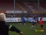 Deen Cup  E1 (Kras stadion)