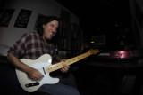 Laurel Canyon Recording Sesh - 2/27/10