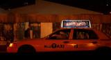 Gypsy Cab :-)