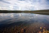 Inari Lake Area