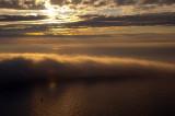North Cape, midnight sun