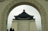 Taipei, Chang Kai-shek Memorial