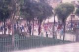 La Paz Spring Festival, September 22,1986