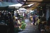 Vientiane. Market