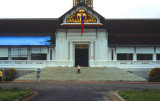 Luang Prabang. Royal Palace Museum