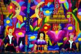 Mayan handicraft