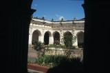 Antigua, Universidad de San Carlos
