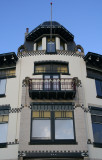 Arnhem Art Nouveau