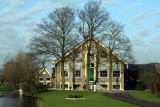 Knodsenburg , Nieuwerbrug