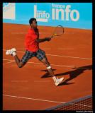 Tennis ATP Nice