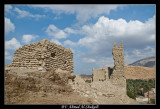 Sanab Village & fort